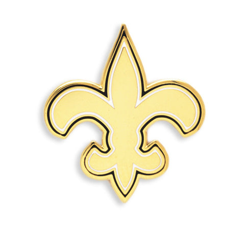 New Orleans Saints Fleur-de-Lis Pin