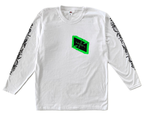 Energy Flash Long Sleeve T-shirt