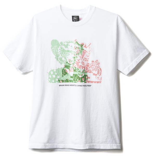 Double Exposure, T-shirt