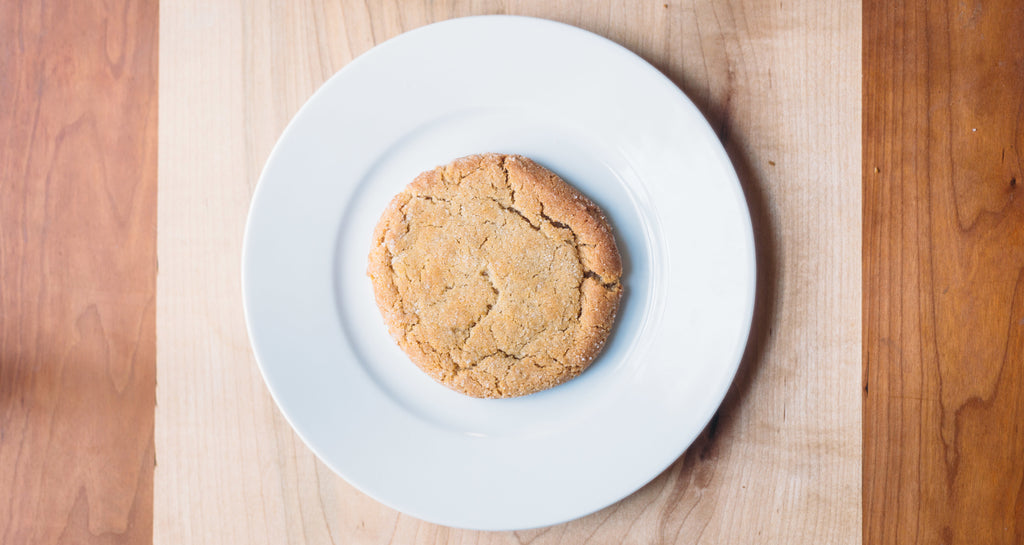 Keto Peanut Butter Cookie