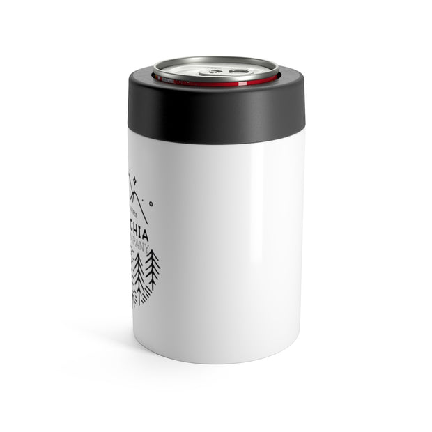Logo Can Holder