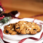 White Chocolate Cranberry Walnut