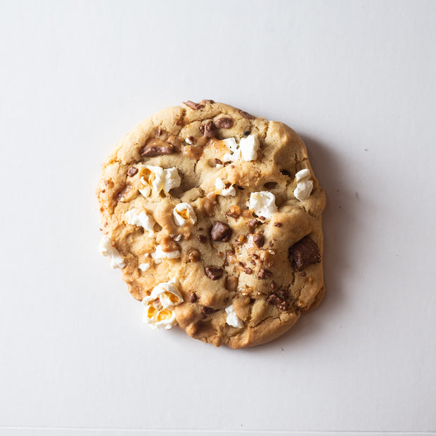 Movie Night Cookie