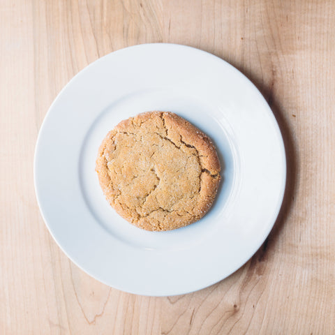Keto PB Cookie