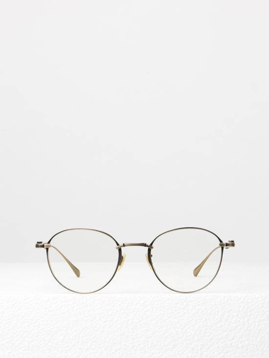 Mr. Leight / Mulholland CL / Antique Gold