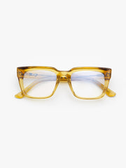 Dandy's / Oscar / Transparent Yellow