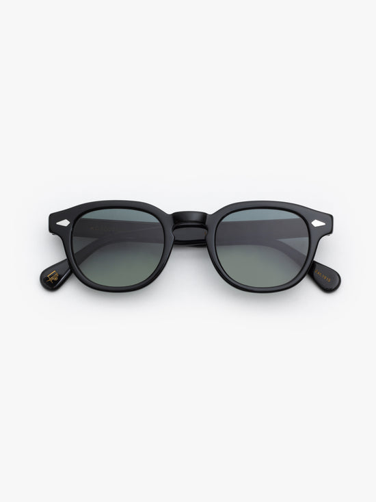 Moscot / Lemtosh / Black With Forest Wood - I Visionari