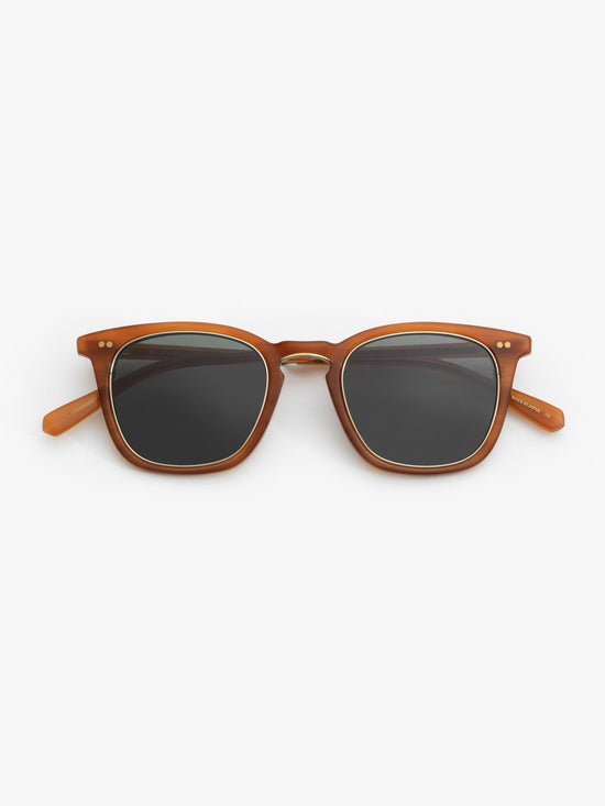 Mr. Leight / Getty S / Matte Caramel Tortoise