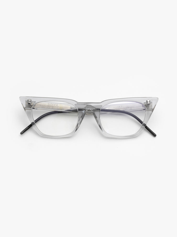 SO.YA / Ivy / Grey Transparent - I Visionari