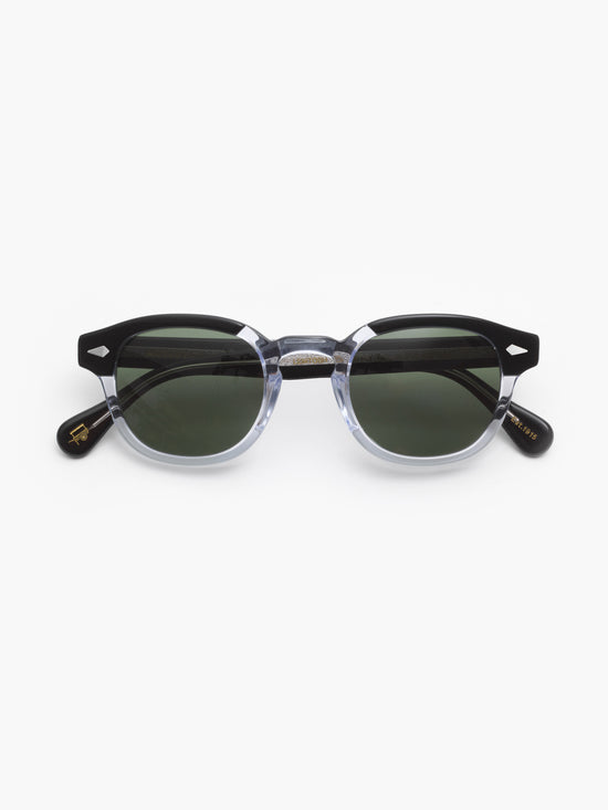 Moscot / Lemtosh / Black Crystal