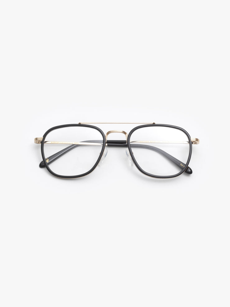 Moscot / Macher / Black Gold