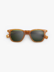 Garrett Leight / Brooks X / Butterscotch - I Visionari
