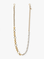 Huma / Gold Mix Chain - I Visionari