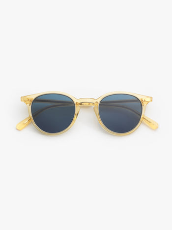 Mr. Leight / Marmont S / Yellow Crystal