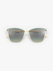 Haffmans & Neumeister / Corona / Gold and Sage Green - I Visionari