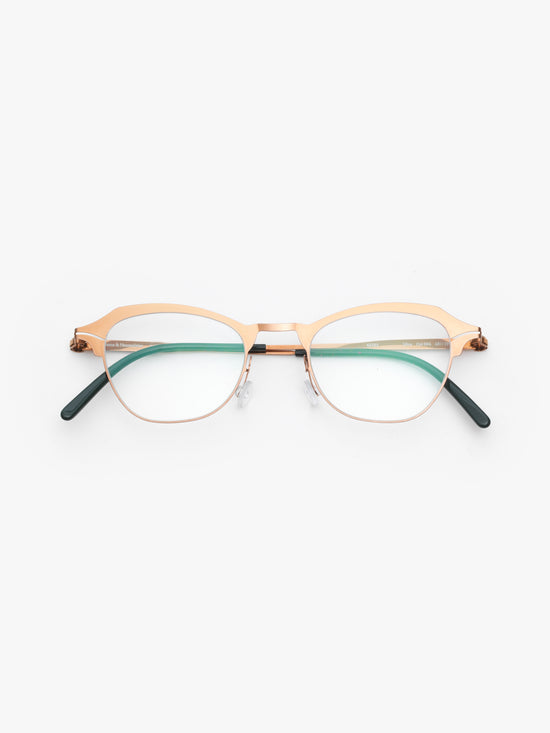 Haffmans & Neumeister / Nice / Rose Gold