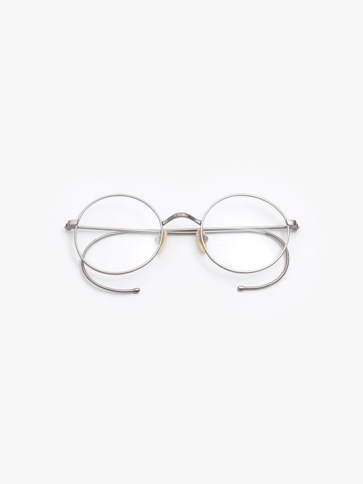 Moscot / Amish / Matte Pewter