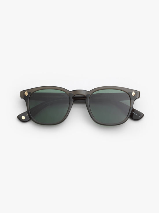 Garrett Leight / Ace / Black Glass - I Visionari