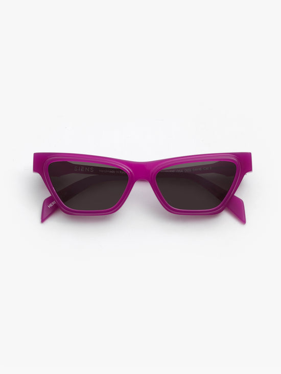 Siens / Eye Code 054 / Purple - I Visionari