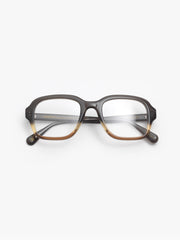 Moscot / Megillah / Grey Brown Fade