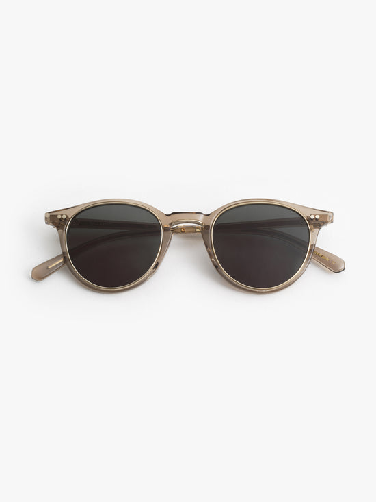 Mr. Leight / Marmont S / Grey Crystal