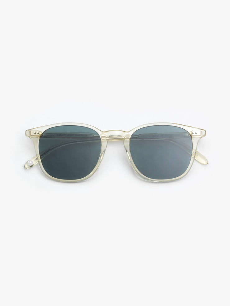 Garrett Leight / Clark / Pure Glass - I Visionari