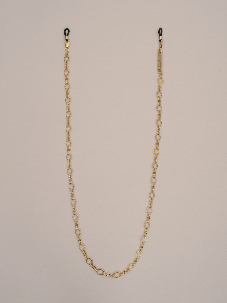 Frame Chain / Donnie / Yellow Gold