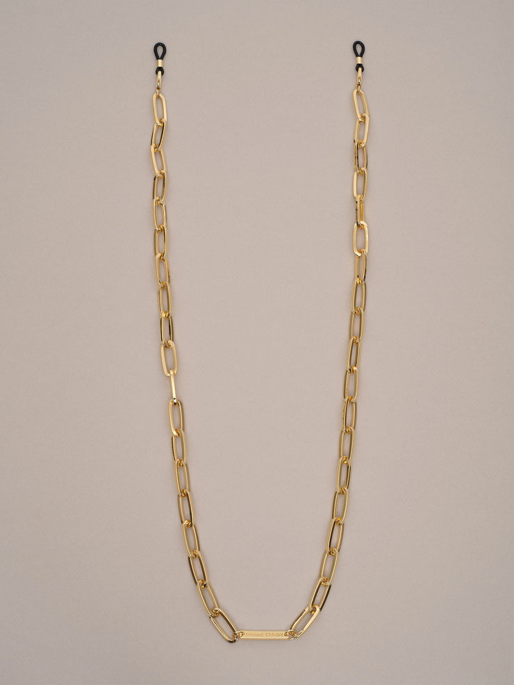 Frame Chain / The Ron / Yellow Gold