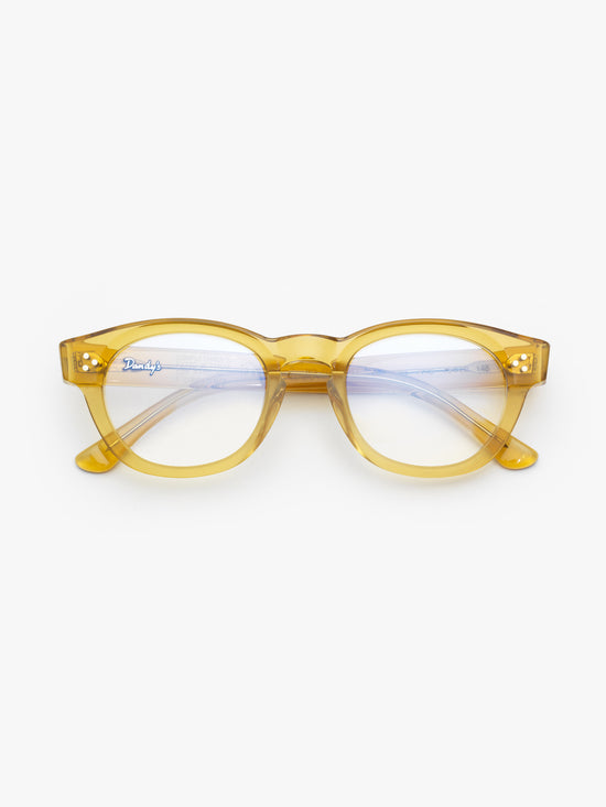 Dandy's / Giorgio / Transparent Yellow