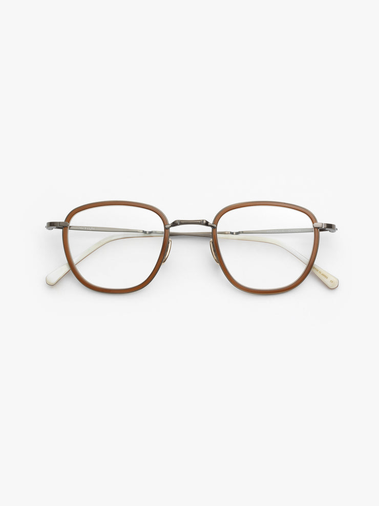 Mr. Leight / Griffith C / Canyon - I Visionari