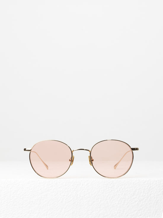 Waiting for the Sun / Louie / Pale Gold with Pink - I Visionari