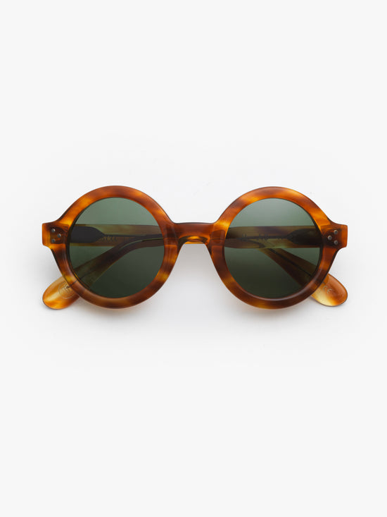 Lesca Lunetier / Phil / Light Tortoise