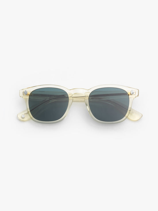 Garrett Leight / Ace / Pure Glass - I Visionari