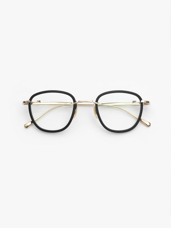 Mr. Leight / Griffith C / Matte Black