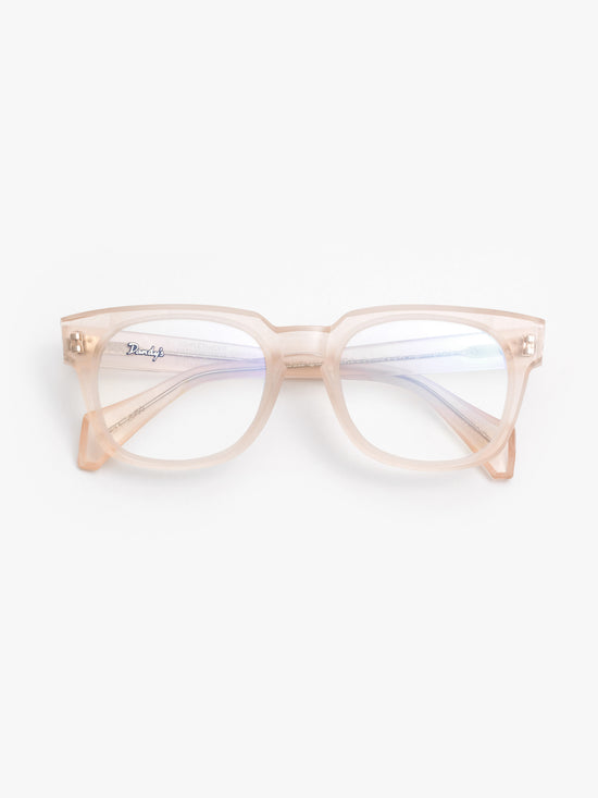 Dandy's / Socrate Rough / Transparent Pink