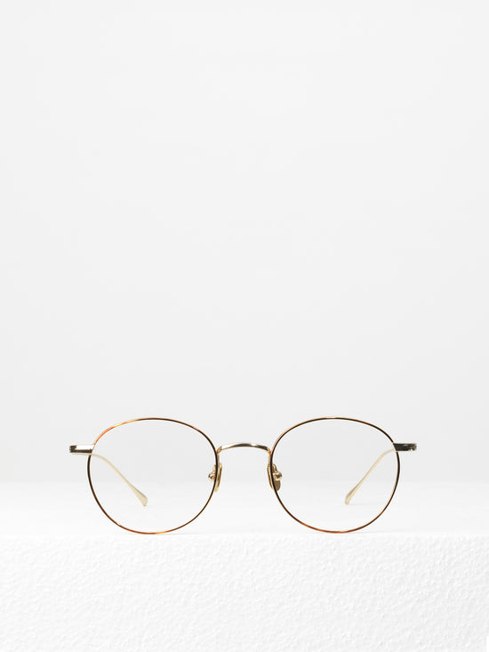 Waiting for the Sun / Louie / Pale Gold Tortoise
