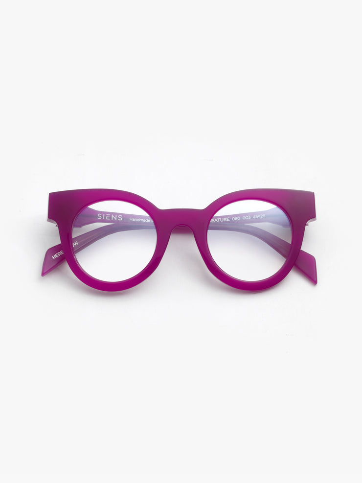 Siens / Eye Code 060 / Purple