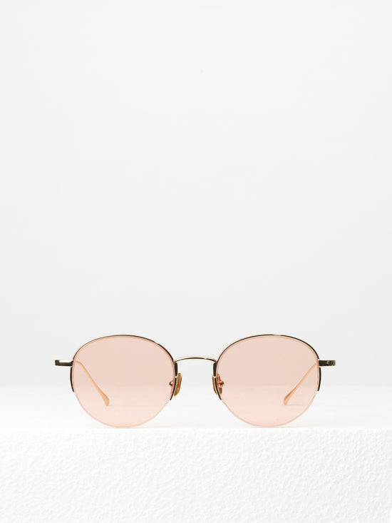 Waiting for the Sun / Marylou / Pale Gold with Pink - I Visionari