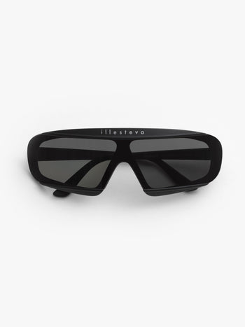 Illesteva / Courchevel / Matte Black
