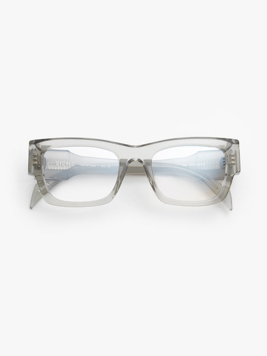 Siens / Eye Code 084 / Transparent Grey
