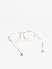 Ahlem / Pantheon / Brushed Rose Gold - I Visionari