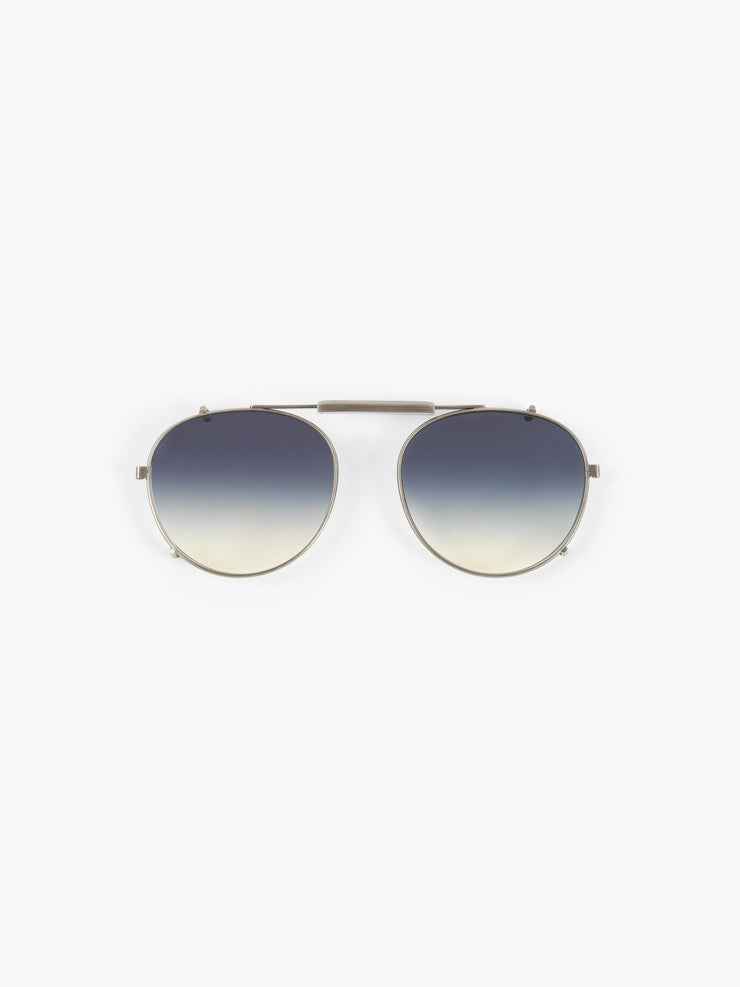 Mr. Leight / Marmont A / Pewter