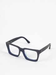 Dandy's / Bel Tenebroso Rough / Dark Blue - I Visionari