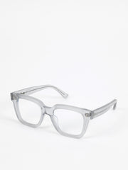 Dandy's / Arsenio Rough / Transparent Grey - I Visionari