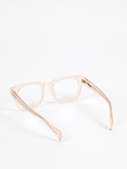 Dandy's / Socrate Rough / Transparent Pink - I Visionari