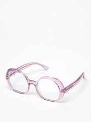 Dandy's / Syria / Transparent Purple - I Visionari