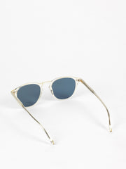 Garrett Leight / Hampton / Pure Glass - I Visionari