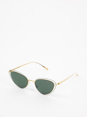 Haffmans & Neumeister / Tybee / Gold and Sage Green - I Visionari
