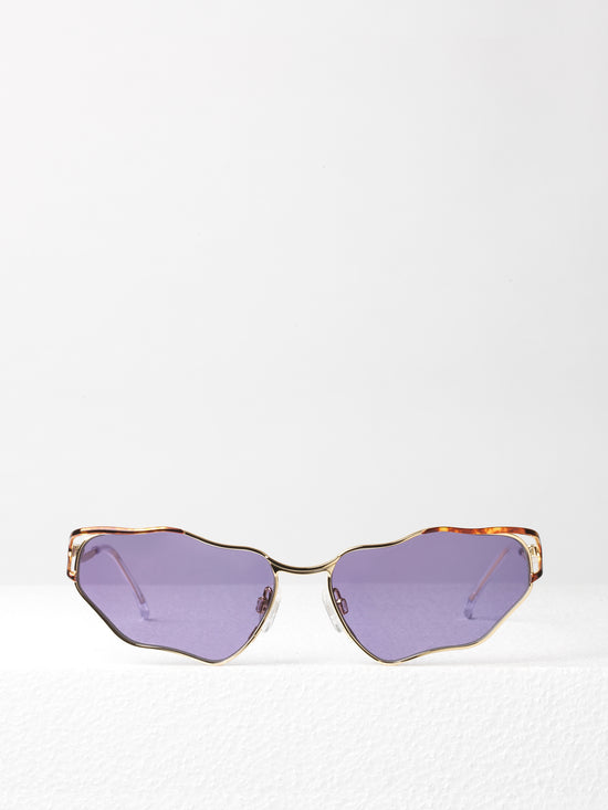 ManéMané / Melted Frame / Purple