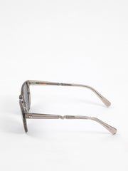 Mr. Leight / Hanalei S / Grey Crystal